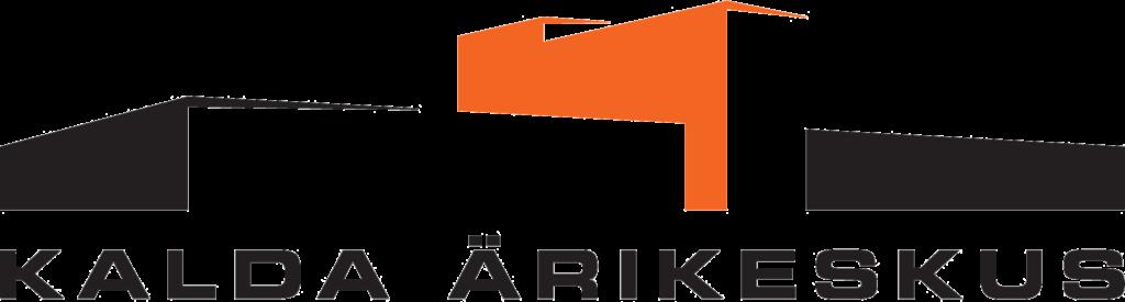 Kalda ärikeskuse logo